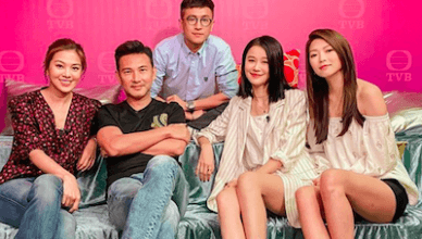"""""""Life After Death"""" Producer Says Frankie Lam's Character Might Not Be Dead"""