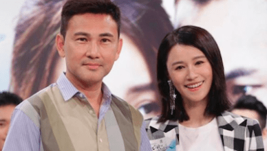 Frankie Lam Bids Adieu to TVB Again, Doesn't Rule Out TVB and ATV Collaborating