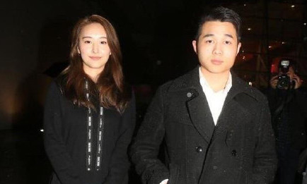 Jeannie Chan and Ex-Boyfriend, Arnaldo Ho, Fuel Reconciliation Rumors After Being Spotted Together
