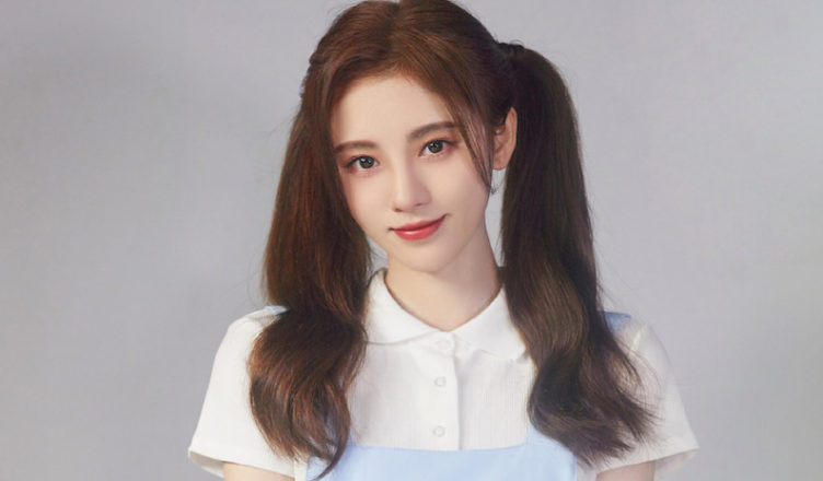 """Ju Jingyi Addresses Being Labeled """"Once in 4000 Years Beauty"""" for the First Time"""