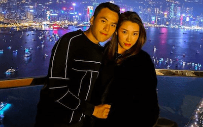 Late Stanley Ho's Son, Orlando Ho, Rumored to be Cheating on His Wife