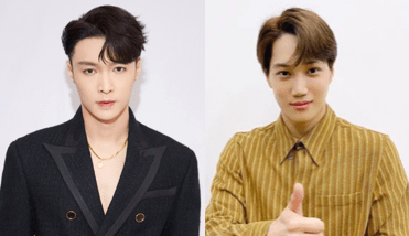 Lay Zhang Recounts Healthy Competition with Kai During EXO's Trainee Days