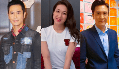 Linda Chung Returns to TVB for New Series with Kevin Cheng and Kenneth Ma