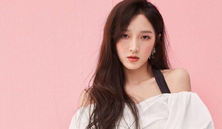 Meng Jia Ranked Last Among Audience Members' Most Favorite Jiejie on Sisters Who Make Waves