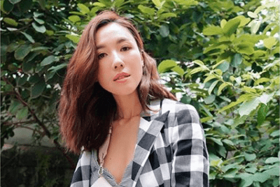 Selena Lee Returns to TVB by Signing with Shaw Brothers Studio