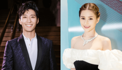 Shawn Dou and Laurinda Ho Spark Cohabitation Rumors with Their Domestic Life Posts