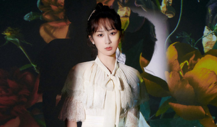 Yang Zi's Fans are Demanding Her Stylist to Resign for Not Styling Her Properly
