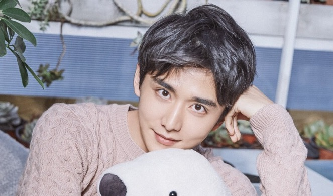 5 Things about Steven Zhang Xincheng That Makes You Want to Stan Him