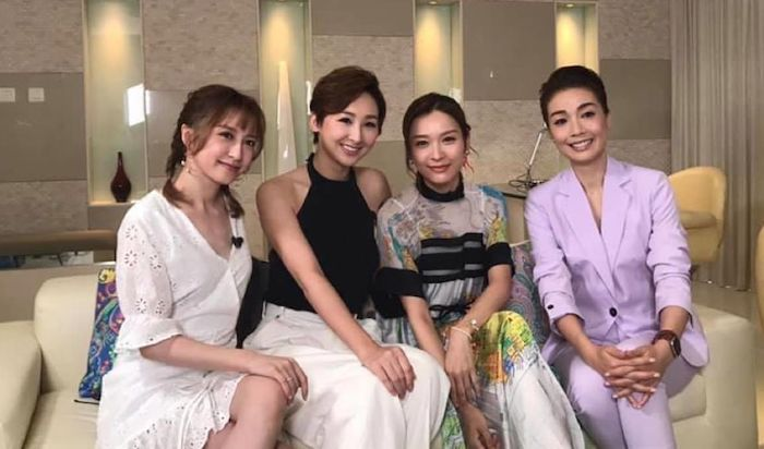 """Bob Lam and Christine Ng Talk Sex and Prostitutes with Female Cast of """"Death By Zero"""""""