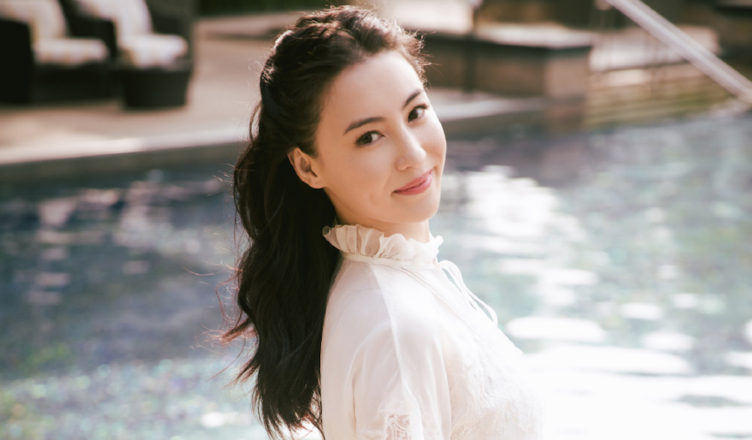 Cecilia Cheung Shuts Down Rumors She's Pregnant for the Fourth Time