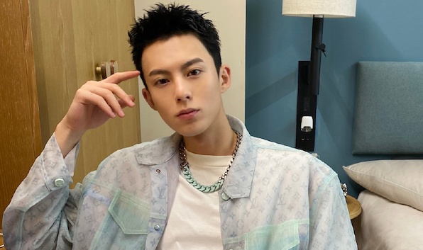 Dylan Wang Rumored to be in a Relationship