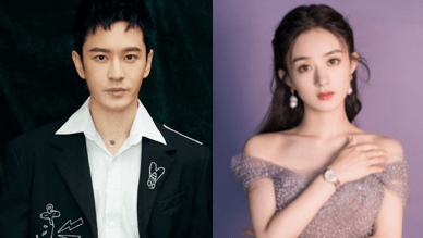 """Huang Xiaoming Invites Zanilia Zhao Liying to Join """"Sisters Who Make Waves"""" S2"""
