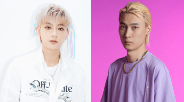 Huang Zitao Comes Face to Face with Rap For Youth Contestant, Ty, who Made Diss Track about Him 5 Years Ago