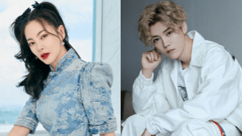 Kitty Zhang Shows Support for Luhan After Former Manager Opposed Him Revealing His Relationship with Guan Xiaotong