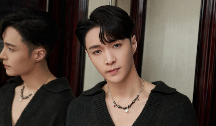 Lay Zhang You Can Ridicule Me, But Don't Ridicule Hard Work