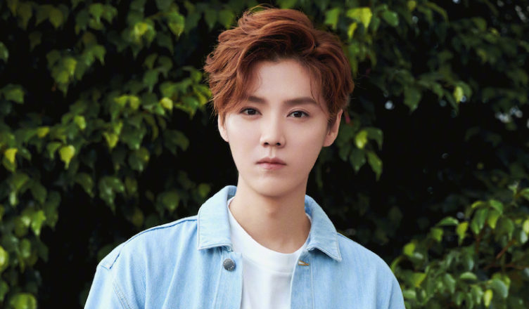 Luhan Responds to Criticisms about His Appearance in Series, Cross Fire