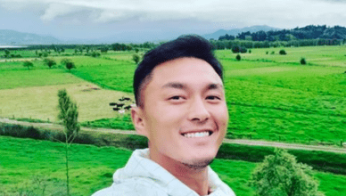 Mat Yeung Clarifies Why He Didn't Take a Breathalyzer Test at Scene of Car Accident