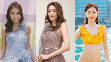 Miss Hong Kong 2020 Why the Hot Favorites Didn't Win