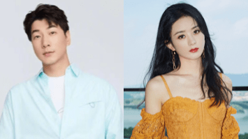"""Sean Zhang Defends Zanilia Zhao Liying Over Her Use of Chopsticks in """"Chinese Restaurant 4"""""""