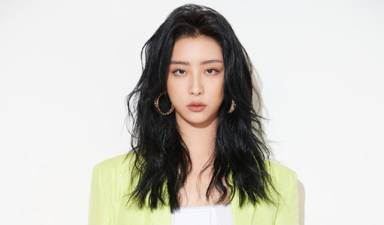 THE9's Zhao Xiaotang Talks about Being Cyber Bullied and What Made Her Cry on Debut Night