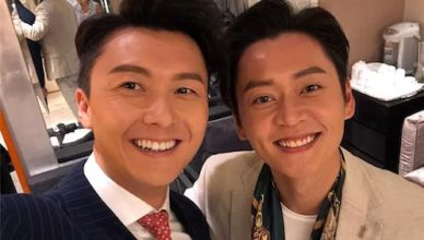 Vincent Wong and Owen Cheung Reveal How Poor They Were Before Making it Big