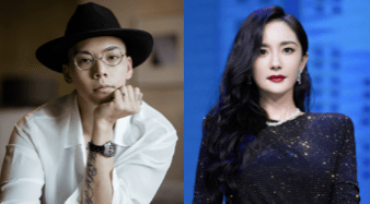 William Chan Explains Why He Cherishes Working with Yang Mi in Novoland Pearl Eclipse This Time Weibo