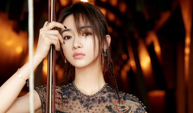 Wu Jinyan Doesn't Want to be Associated with Wei Yingluo Anymore