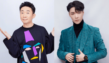 Yang Di Apologizes to Lay Zhang and His Fans for Three Missing One Reference