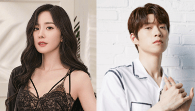 Yang Mi and Wei Daxun Rumored to be Living Together