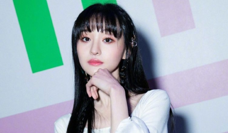 Zheng Shuang Tears Up Talking about the Woes of Being Sensible at a Young Age