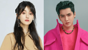 Zheng Shuang and Kris Wu Think Each Other are Unsuitable for Dating