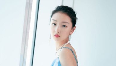 Zhou Dongyu Sparks Dating Rumors with Classmate After Being Spotted Together