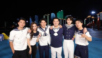 Keep Running Returns in 2021 with Yellow River Edition and New Cast Member