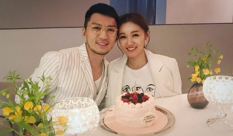Benjamin Yuen and Bowie Cheung Reveal They Got Engaged a Year Ago