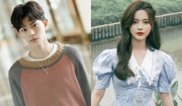 Ding Yuxi and Yang Chaoyue Reveal the Biggest Age Difference They Can Accept in Relationships