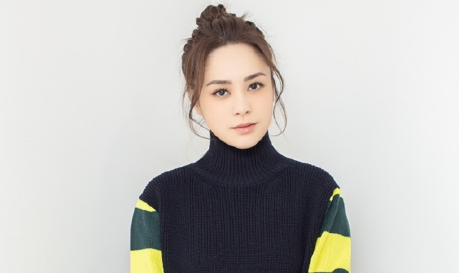 Gillian Chung Undergoes Second Surgery After Inflicting Head Injury