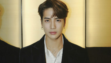 Jackson Wang Explains Why He Hasn't Pursued Acting Yet