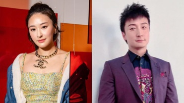 Jeannie Chan Denies Being a Gold Digger, Admits to Liking Alex Fong