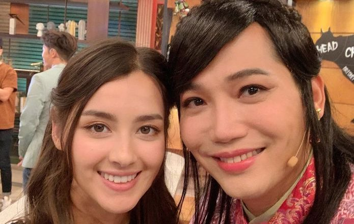 Miss Hong Kong 2020 Winner, Lisa-Marie Tse, Addresses Topless Photo Incident and Releasing Bare Face Pictures on IG