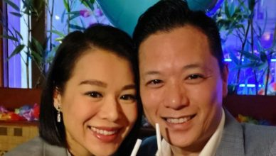 Myolie Wu Reveals Husband, Philip Lee, was Unhappy with the Media Painting Her as the Breadwinner When They Were Dating