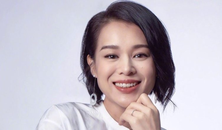Myolie Wu Reveals the Privileges that Came With Being TVB's Best Actress