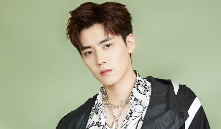 R1SE's Ren Hao Admits to Hanging Out with Female Internet Celebrity After Fan Club Denies His Participation