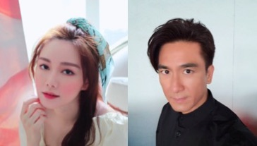 Roxanne Tong Sees Kenneth Ma as a Marriage Partner