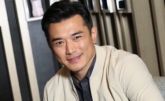 Stefan Wong Reveals Virginia Lok Prevented Him From Developing Career in Mainland China + Recounts Brother, François Wong's Scandal at the Time