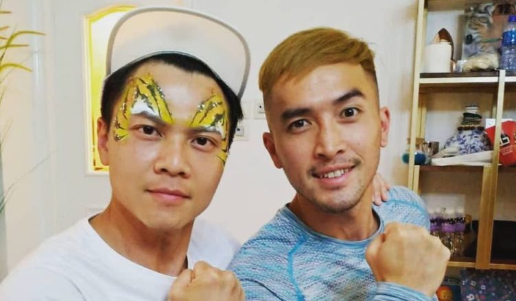 TVB Actors, Keith Mok, and Penny Chan, Take Side Jobs as Movers Due to Lack of Work