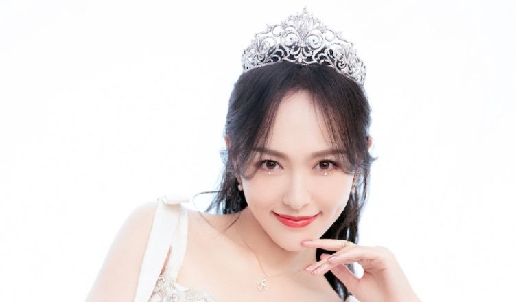 Tiffany Tang Yan Talks about Her New Born Daughter for the First Time