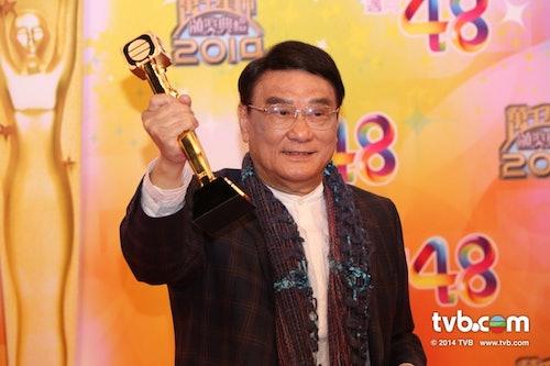 Veteran Hong Kong Actor, Tam Ping-man, Passes Away at 86