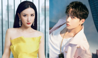 Zhang Meng was Too Embarrassed to Ask for a Picture with Wang Yibo