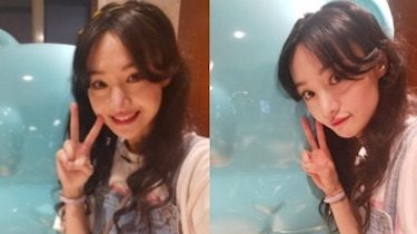 Zheng Shuang Shares Why People Might Misunderstand Her Impulsive Attitude