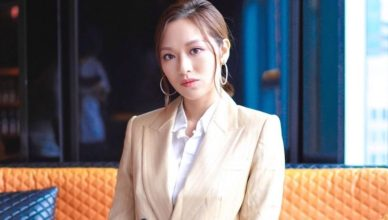 Crystal Fung Reveals Secrets about TVB Artists